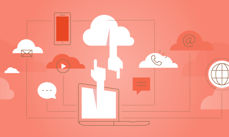 5 Reasons to Switch to a Cloud Phone for Your Business